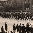 1950s Marching in Mayors' Parade