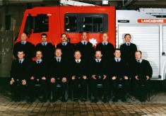 Green Watch 1996