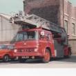 405JFR Turntable Ladder