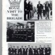 1994 A Royal visit to Brigade Training Centre
