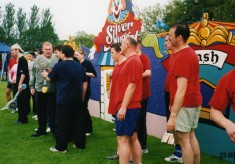 Charity It's A Knockout