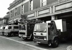 Blackburns Fire Engines 1990