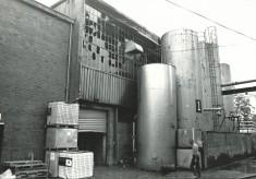 Fire Roe Lee Chemicals Shadsworth Blackburn