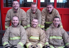 Movember On White Watch