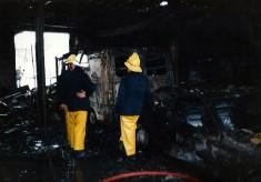 Fire Pump St Blackburn,