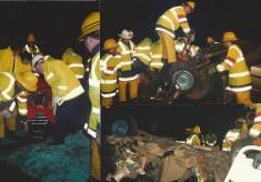 Road Traffic Accident Haslingden Old Rd Blackburn