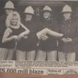 Accrington Open Day 1980's