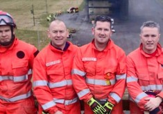 Joining The USAR 2014 And 2015