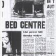 £20,000 Inferno Wrecks Bed Centre
