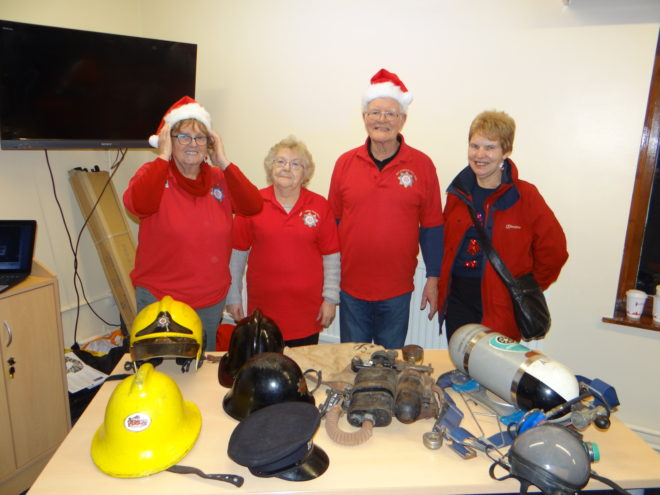 Clitheroe Open Day And Christmas Market