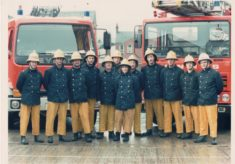 My Day As A Firewoman By Shiela Armstrong