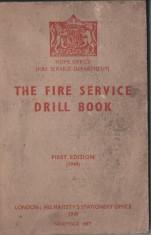 Fire record books