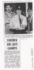 Sports Quiz Champions of Lancashire