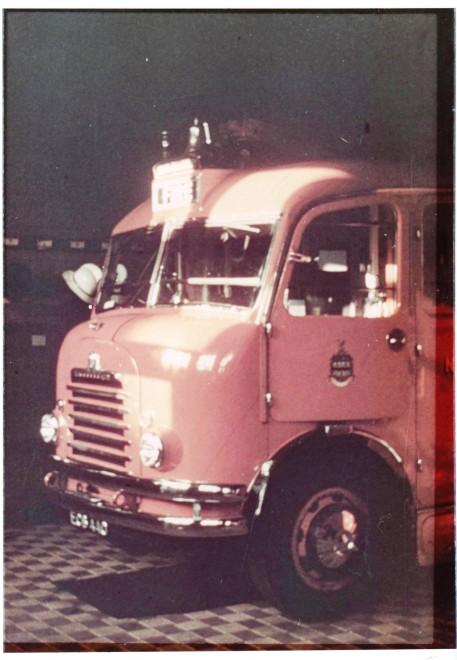 1972 ECB440