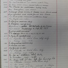 1951 30th may - 26th oct