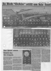 1982 Ghost of Byrom Street fire station