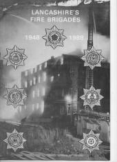 Lancashire Fire Brigades 1948-1988