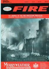 Automotive Products Fire Bolton 1979