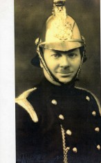 Chief Fire Officer A.W.B. Head