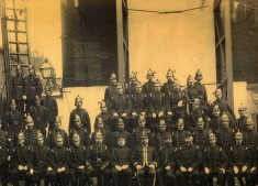 1920's and before Personnel