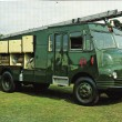 A.F.S. Vehicle (green goddess) FYL5J
