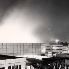 The Cavendish Night Club Fire  1972