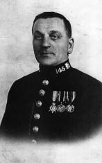 Photographs Of Police Fireman Circa 1920's