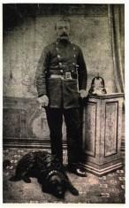 Fireman John Wrightson