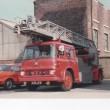 405JFR Turntable Ladder