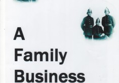 A Family Business By Mark Pattison (lll)