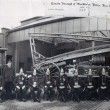 Blackburn Borough Police Fire Brigade 1925