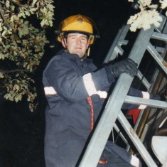 Ian Fox