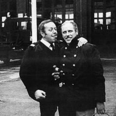 Ken Todd and Paul Colclough