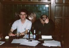 Quiz Night 1990's