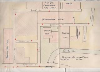 Alston, Burmah mill Gladstone street