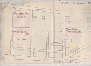 Durbar,Didsbury and Fountain street mills