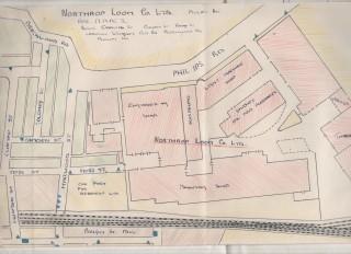 Northrop loom Co.Ltd