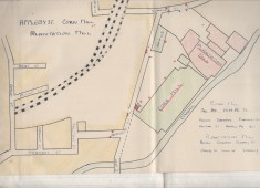 A Firemans Personal Topography