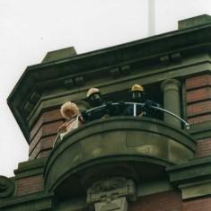 Fire Station Bicentennial Open Weekend  1994