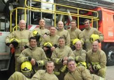 Accrington White Watch 2013