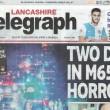 2 Die In M65 Horror