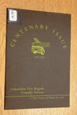 Friendly Society Annual Reports 1975