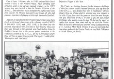 Preston Pirates American Football Team