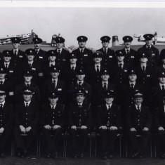 A Fresh Batch Of Recruits 1983