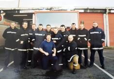 Accrington Watch 1990's