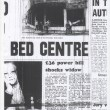 £20,000 Inferno Wrecks Bed Centre