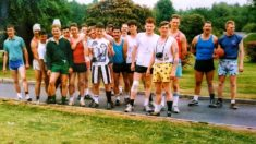 Fresh Faced Recruits From 1988