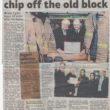 Gordon Mitchell Chip Off The Old Block