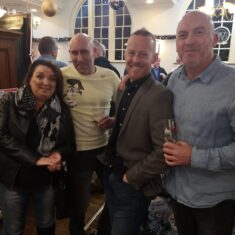 Firefighter Get Together New And Old